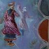 Woman's Dance