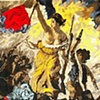 Liberty Leading the People (After Delacroix)