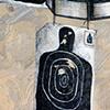 Easy Target (detail)