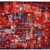 Catherine Shuman Miller Red, White and Blue