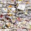 Leslie Parke-Recycled Paper-Sasebo, Japan