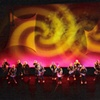 Kyle Blumenthal Stage Design 2007 with spinning gobos