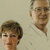 Lucille Berrill Paulsen 'Pat & Roy'