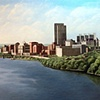 Albany on the Hudson - All America City 2009