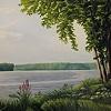 Hudson River, Stuyvesant Landing