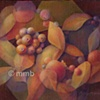 Marilyn M. Belle-Isle Abstract Berries