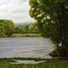 Vince's Point - Hudson River