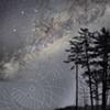 Pine Grove Milky Way