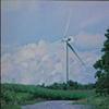 Windmill On Crow Hill Road, Bouckville, NY