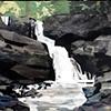Samsonville Falls, Women's Work