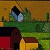 "Richard Thompson ""Horizon/Prairie Fields #17"""