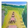 Millbrook - Picnic Tables