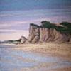 Cliffs of Shadmore (detail)