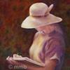 Marilyn M. Belle-Isle Sketcher