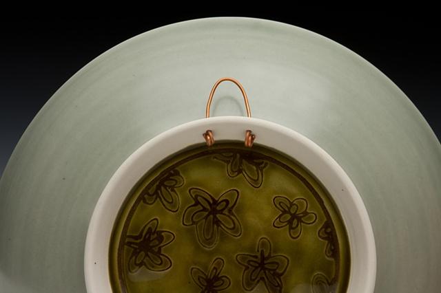 persian bowl 2 detail