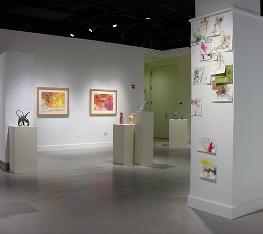 Holtzman MFA Gallery