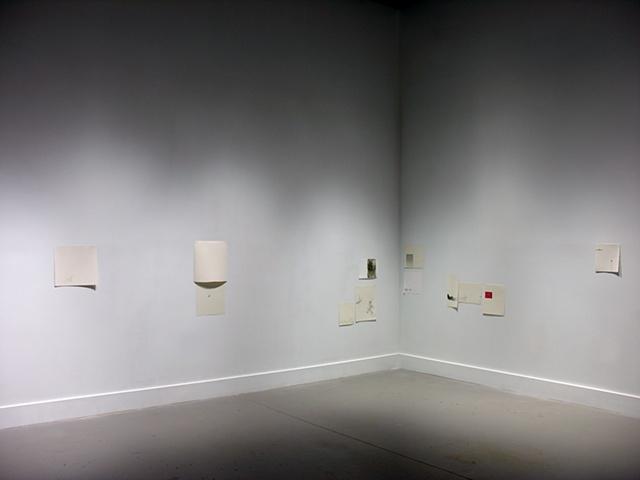 Installation of 'Solitude'