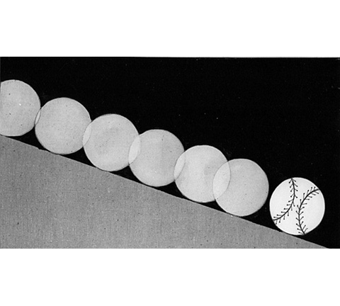 Baseball Series, 1962