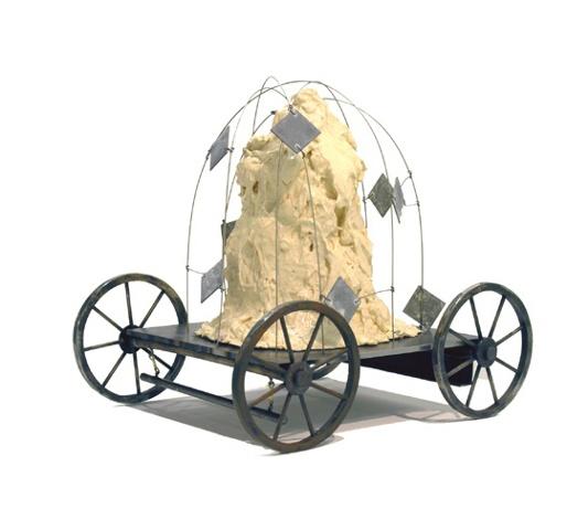 Vehicle (Cage), 2005
