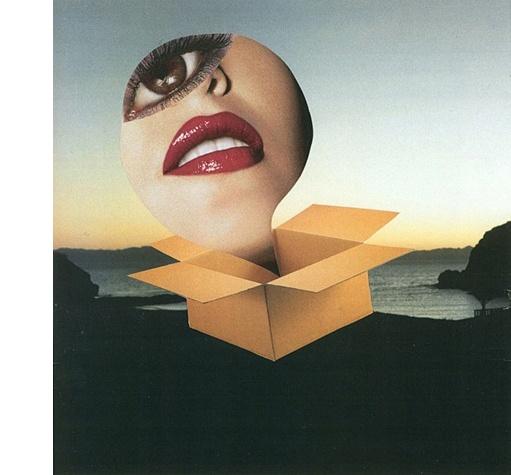 Untitled Insinuation, 2006