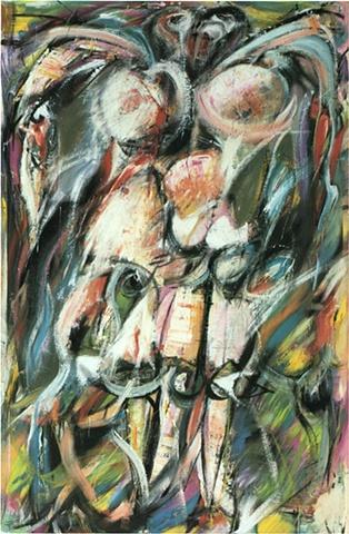 The Scream, 1957