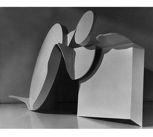 Profile Canto IV, 1973