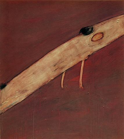Shaft/Falling, 1959