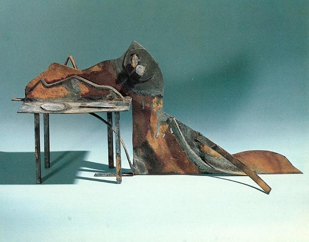 Table Figure #1, 1979