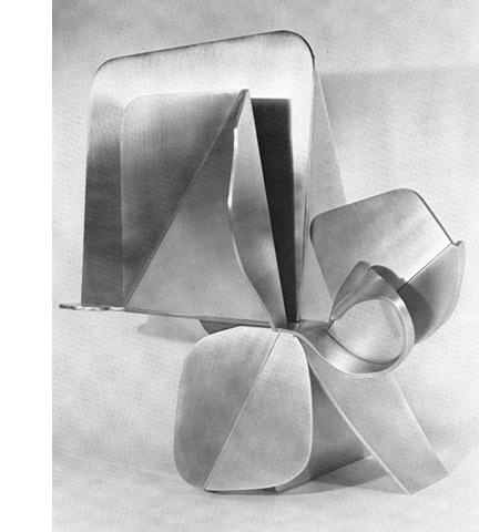 Model for Profile Canto E, 1973