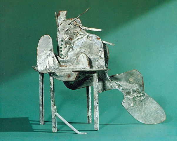 Table Figure #3, 1979