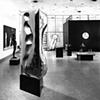 Hayden Gallery, MIT, Massachusetts