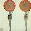Study/Falling Man Series #67, 1963