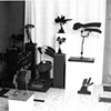 Trova&#39;s studio circa 1977.