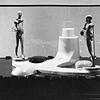 Study/Falling Man (#119), 1969