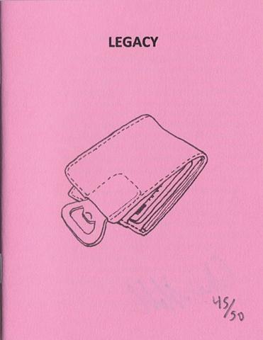 Legacy Volume 3