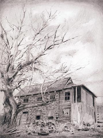 Wendover Building