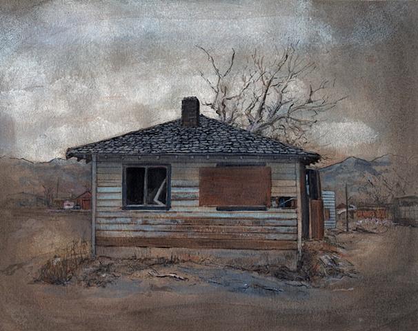 West Wendover Home