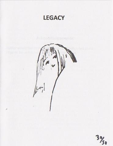 Legacy Volume 1