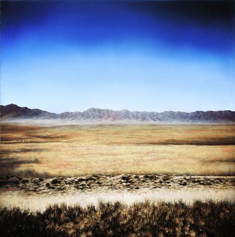 Iosepa Desert