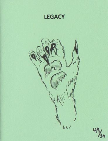 Legacy Volume 2