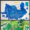 Mixed Media paintings, Pre-K