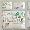 4th grade Narrative Drawings