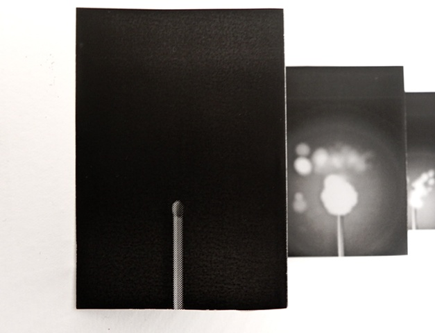 Virtually Lit (Matchbook Cover Page)