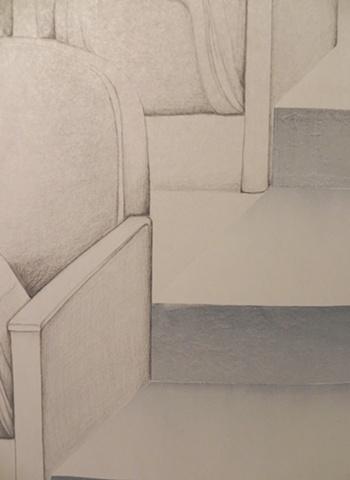 Theatre Seats (Detail)