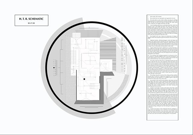 H.T.R. Schematic (01.17.10) Study