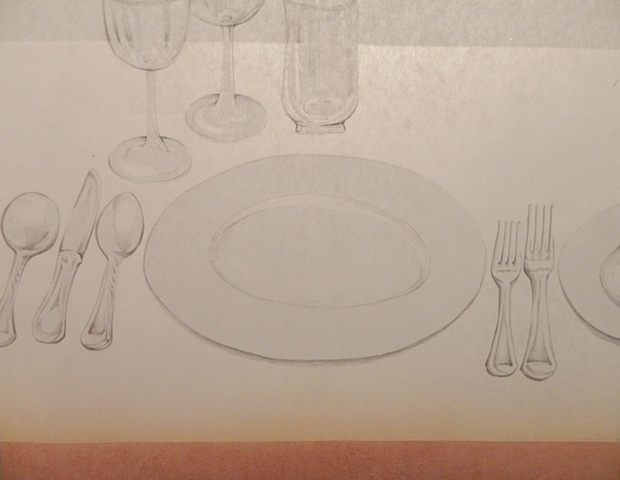 Table Setting (Detail)