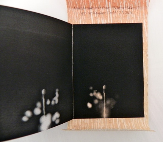 Virtually Lit (Matchbook Pages 10 and 11)
