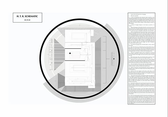 H.T.R. Schematic (03.19.10) Study