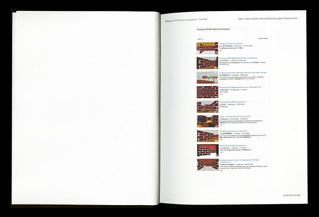 YouTube Search: Windows 95-98 Maze Screensaver