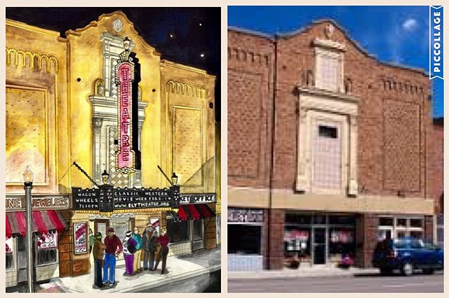 Ely Theatre Restoration Project